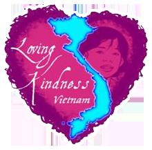 Loving Kindness Vietnam